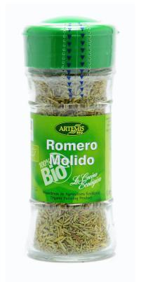 Romero molido Artemis 24g.