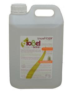 Limpiahogar ecologico Biobel 5l.