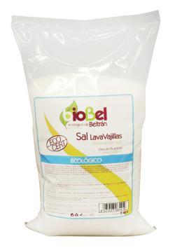 Sal lavavajillas automático eco 2kg.