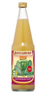 Zumo chucrut Beutelsbacher