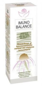 Inmuno balance Bioserum Laboratorios 250ml.