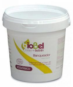 Blanqueador en polvo Biobel