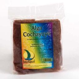 Alga cochayuyo fertilizante Brotasol 80g.
