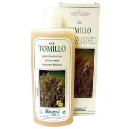 Gel íntimo tomillo Bellsolá 250ml.