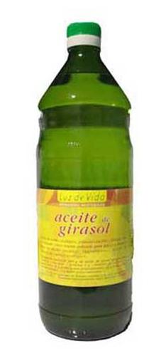 Aceite girasol desodorizado Biospirit 5 litros