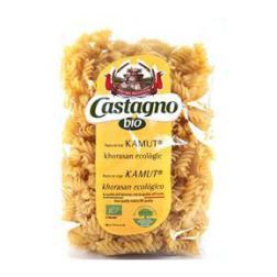 Espirales kamut Castagno 500g.