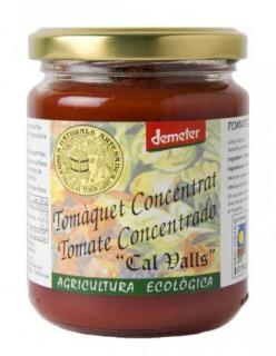 Concentrado tomate Cal Valls 250g.