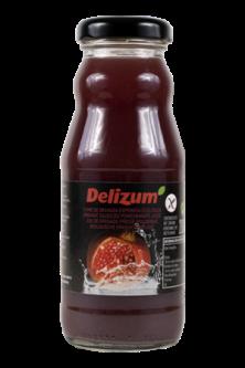 Zumo de granada Delizum 200ml.