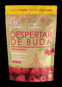 Despertar de Buda Frambuesa Iswari