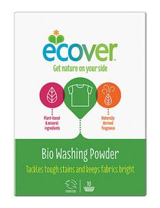 Detergente en polvo Ecover