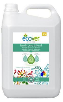 Detergente líquido concentrado Ecover