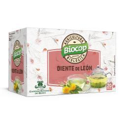Diente de león Biocop 20 filtros