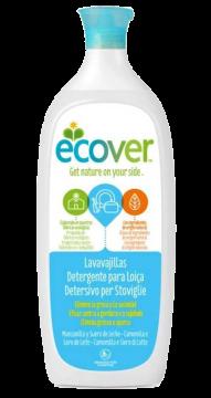 Lavavajillas manzanilla Ecover 1l.