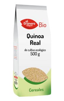 Quinoa El Granero Integral 500g.
