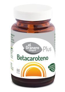 Betacaroteno El Granero Integral