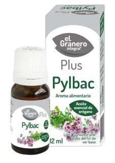 Pylbac (aceite de orégano) El Granero Integral 12ml.
