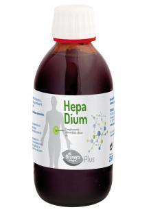 Hepadium desmodium adscendens 250ml.