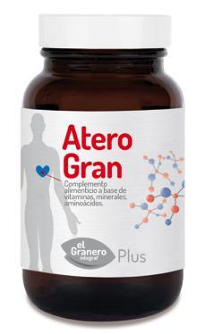 Aterogran El Granero Integral