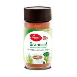 Granocaf bio El Granero Integral 100g.