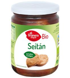 Seitán en conserva El Granero Integral