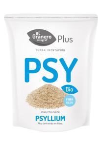 Psyllium bio El Granero Integral 150g.