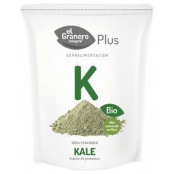 Kale bio El Granero Integral 200g.
