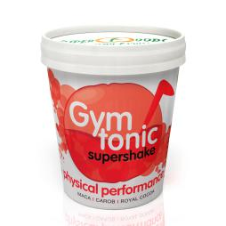 Gym Tonic by Energy Fruits 250g.