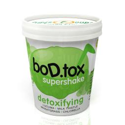 BoD.tox (Desintoxicante) Energy Fruits 250g.
