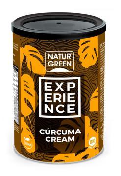 Experience Cúrcuma cream Naturgreen