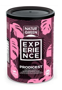 Esperience Prodigest en polvo Naturgreen