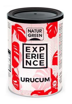 Experience Urucum polvo Naturgreen