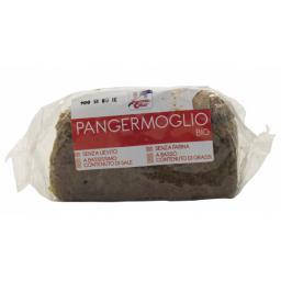 Pan germinado de trigo La Finestra Sul Cielo 400g.