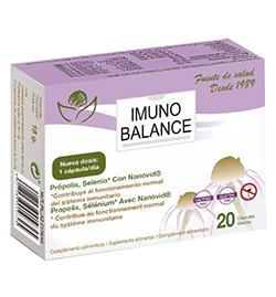 Inmuno balance Bioserum Laboratorios