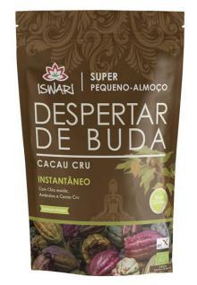 Despertar de buda cacao Iswari 360g.