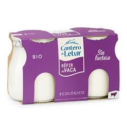 Kéfir de vaca sin lactosa El Cantero de Letur