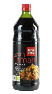 Tamari bio Lima 1l.