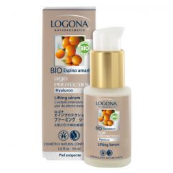 Lifting suero antiedad 30ml. Logona
