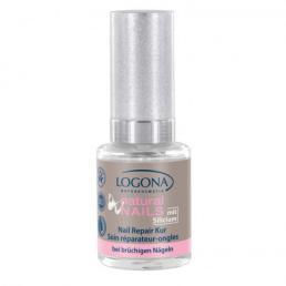 Tratamiento reparador uñas Logona 10ml.