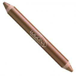Lápiz labios dúo nut 06 Logona