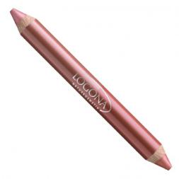 Lápiz labios dúo pink Logona