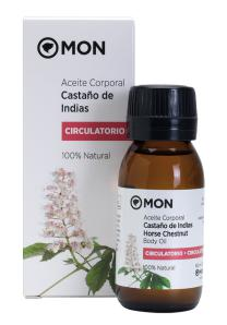 Acite circulatorio de castaño de Indias Mon Deconaturr 60ml