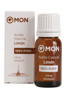 Aceite esencial de limón bio Mon Deconatur