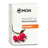 Aceite de rosa mosqueta 100% bio Mon Deconatur 30ml.