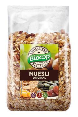 Muesli original Biocop 1 kilo