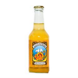 Refresco de naranja bio Naturfrisk 250ml.