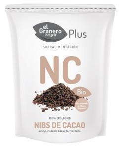 Nibs de cacao El Granero Integral