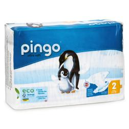 Pañales Pingo T2 talla 2