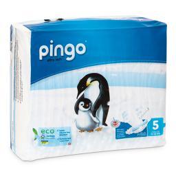 Pañales Pingo T5 talla 5