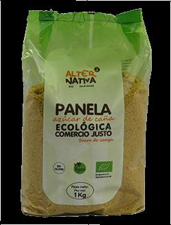 Azúcar panela Bio Alternativa3 1 kilo