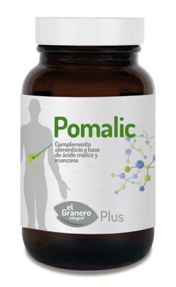 Pomalic ácido málico El Granero